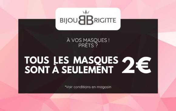 Bijou Brigitte - Offre