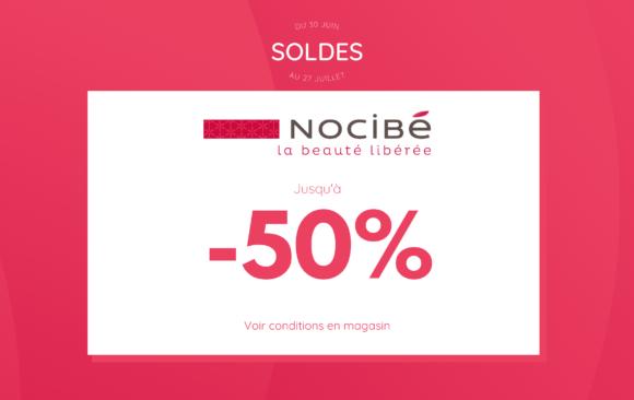 Soldes - Nocibé