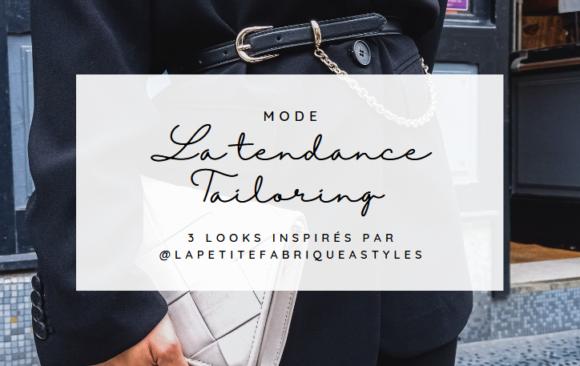 La tendance Tailoring - H&M