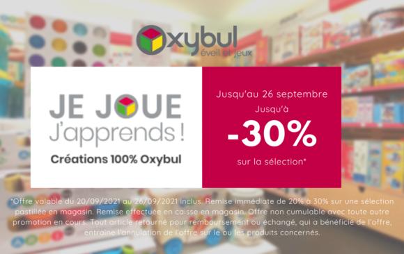 Oxybul - -30%