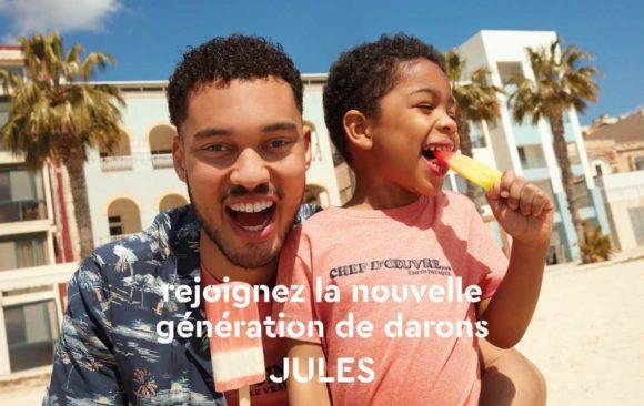 Jules - Nouvelle collection