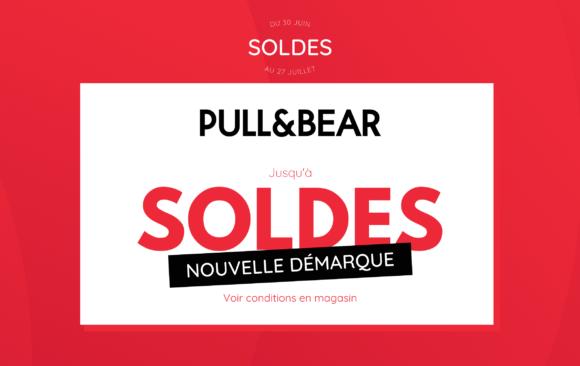 Soldes - Pull&Bear
