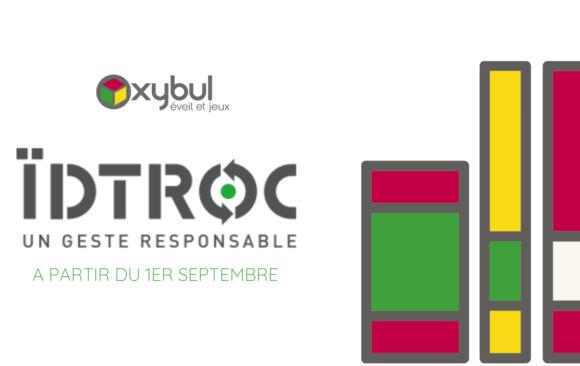 Oxybul - Opération IDTROC